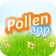 Download nu ook de pollenapp!