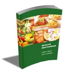 Glutenvrij dieetbasisboek