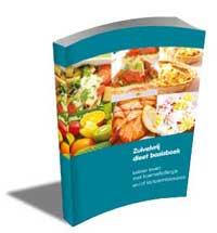 dieetbasisboek bij lactose intollerantie als ebook of paperback.