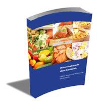 Dieetbasisboek bij histamine overgevoeligheid!