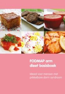fodmap arm dieet boek