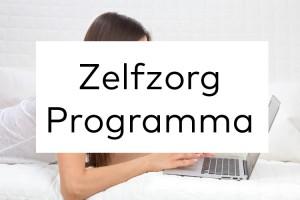 Zelfzorg Programma
