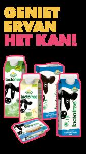 koemelk allergie vs lactose overgevoeligheid