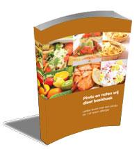 Pinda en notenvrij dieetbasisboek