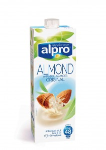 Alpro Drink Almond 1L