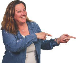 Marloes Collins - directeur Allergieplatform